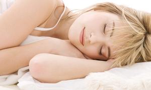 Tư thế nằm ngủ đúng là gì?