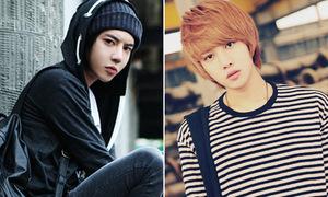 5 hot boy 'đẹp hơn hoa' làm điên đảo teen girl xứ Hàn