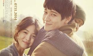 Song Hye Kyo - Kang Dong Won làm cha mẹ tuổi 17