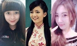 5 cô giáo 9x tài năng, xinh đẹp khiến học trò 'kết đứ đừ'