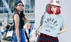 5 blogger xinh đẹp khiến teen Nhật 'phát cuồng'