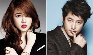 Yoon Eun Hye đóng phim cùng Park Shi Hoo dù fan la ó