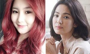 8 xì ta châu Á mất mác 'gái ngoan' vì scandal