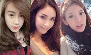 4 hot girl Lào 'khuấy đảo' fan châu Á
