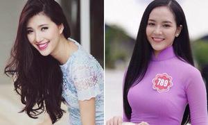 7 hot girl tranh tài tại Hoa hậu Việt Nam 2014