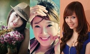 7 du học sinh Việt tài sắc vẹn toàn khiến các boy xao xuyến