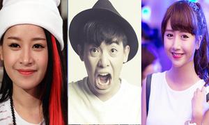 Những hot teen Việt có lượng fans siêu khủng