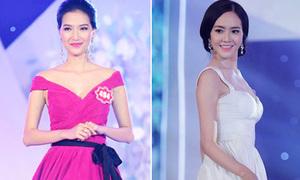 20 người đẹp phía Nam vào chung kết Hoa hậu Việt Nam