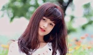Kiều Phạm - hot girl sở hữu loạt bản cover đình đám