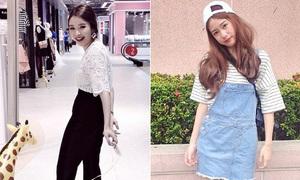 4 cô chủ shop Thái Lan hút khách ào ào vì sành điệu