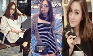 Cuộc sống thiên đường của các hot girl Thái Lan