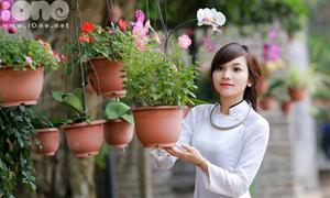 Lili Candi - Cô bạn xinh xắn mơ làm nữ doanh nhân thành đạt