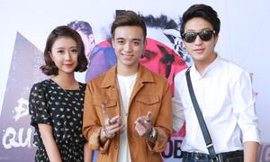 Soobin mong được đẹp trai như Bê Trần