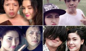 Sao Việt 15/11: Thái Hòa tự nhận đẹp trai, hot hơn Beckham