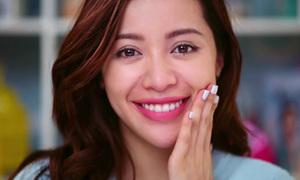5 bước chăm sóc hàng ngày cho da khỏe đẹp của Michelle Phan