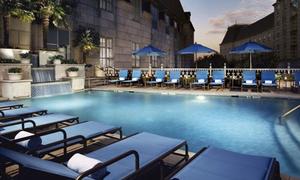 12 chuỗi khách sạn xa hoa bậc nhất thế giới