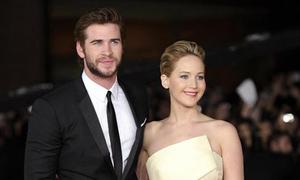 Jennifer Lawrence không chịu đánh răng khi hôn bạn diễn