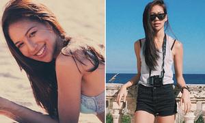 Xì tai cực sành của nữ CEO trẻ Thái Lan thành danh tại Mỹ