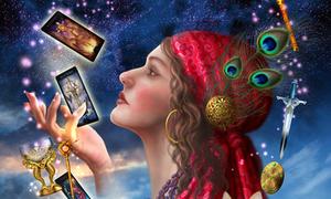Tarot: Mùa Đông tới, tình yêu của bạn ấm hay lạnh?