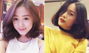 3 kiểu tóc đi học mùa đông lý tưởng cho teen Việt