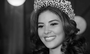 Hoa hậu Honduras chết thảm ở tuổi 19