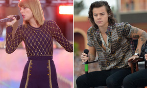 10 sao nổi tiếng vẫn run cầm cập khi đứng trên sân khấu