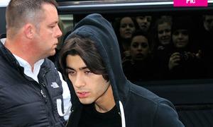 Thành viên One Direction tàn tạ sau tin đồn nghiện ngập