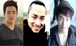 4 chàng trai giả giọng khiến người xem 'nổi da gà'