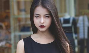 Yu Dương - nàng 'thánh cô' cá tính toát lên từ bản chất