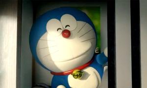 Doraemon tái xuất màn ảnh với phim 3D 35 triệu đô