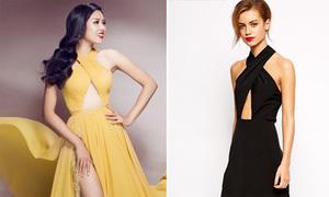Nguyễn Thị Loan vừa thi Miss World đã gặp hàng loạt rắc rối trang phục