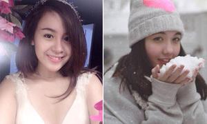 Sao Việt 29/11: Bà Tưng làm cô dâu mới, Mie đón tuyết rơi