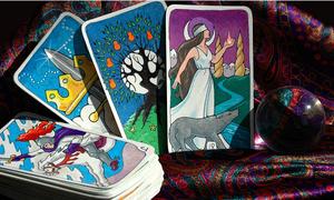 Tarot: Bao giờ quý nhân phù trợ của bạn xuất hiện?