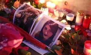 Cô gái bị giết vì cứu hai nữ sinh khỏi kẻ quấy rối