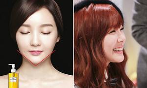 8 tiêu chuẩn sắc đẹp làm náo loạn xứ Hàn
