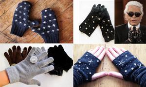 5 mẫu găng tay cực cool cho mùa đông