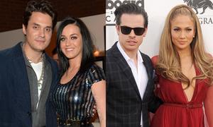 Những mối tình đẹp tan vỡ ở Hollywood năm 2014