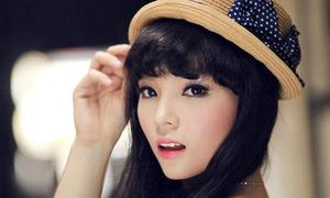 4 điều thú vị về Hoa hậu tuổi teen Nguyễn Cao Kỳ Duyên