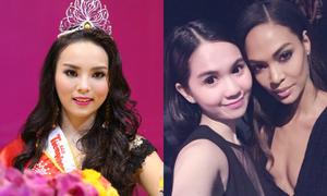 Hot nhất tuần: Hoa hậu Kỳ Duyên, Ngọc Trinh bị chê nhan sắc