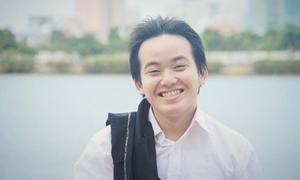 Ngọc Quý Hà - chàng 'đạo diễn' 9x dễ thương giống Phở