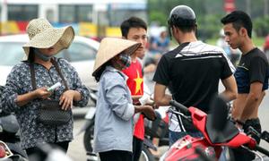 Vé Việt Nam - Malaysia lên giá 2,5 triệu đồng/cặp, tăng 5 lần