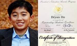 Nam sinh gốc Việt được trường Harvard và Stanford cấp học bổng