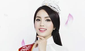 Hoa hậu tuổi teen làm gì để vượt 'bão scandal'