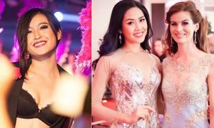Hot nhất tuần: Huyền My biểu diễn ở bar, Loan Nguyễn lọt top Miss World