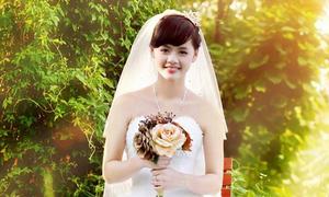 My Nguyễn - teen model giỏi võ, thần tượng Chi Pu
