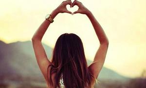 Yêu thương bản thân là cách tốt nhất để hạnh phúc