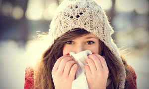 Mẹo nhỏ phòng tránh cảm cúm mùa đông