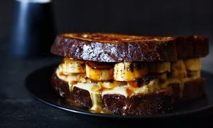 Những ổ bánh mỳ tuyệt ngon trên thế giới khiến bạn khó kiềm lòng