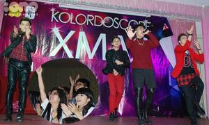365 khiến teen Minh Khai la hét lạc giọng