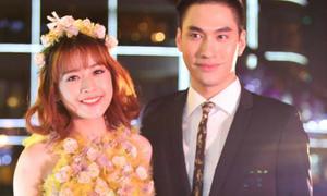 Chi Pu gây choáng với phong cách 'cô tiên hoa'